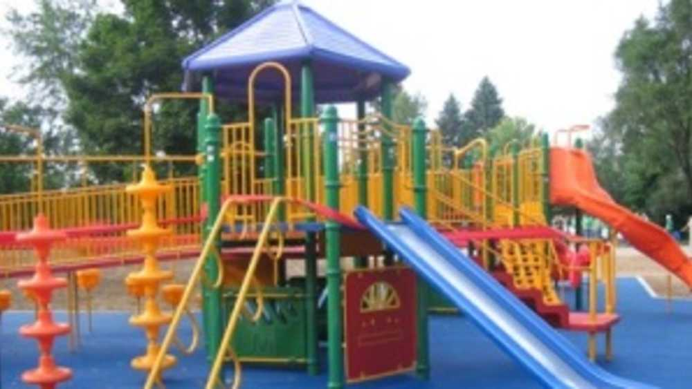 wing lake school playground michigan