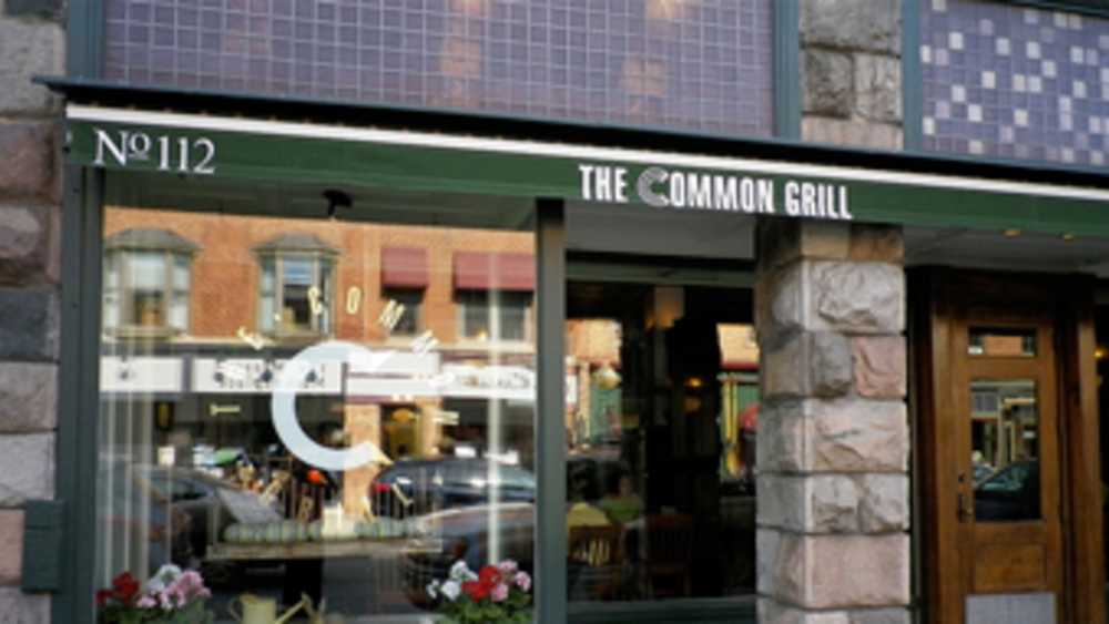 Image result for common grill chelsea