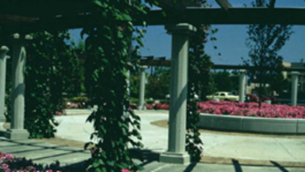 Michigan State University Horticultural Gardens
