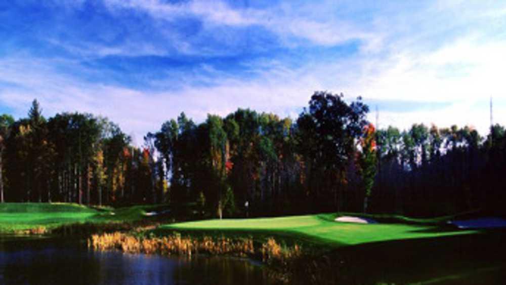 Black Lake Golf Course >> Black Lake Golf Club Michigan