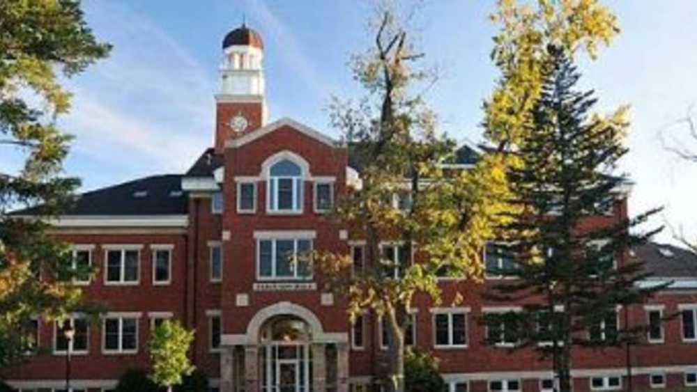 Albion College Michigan