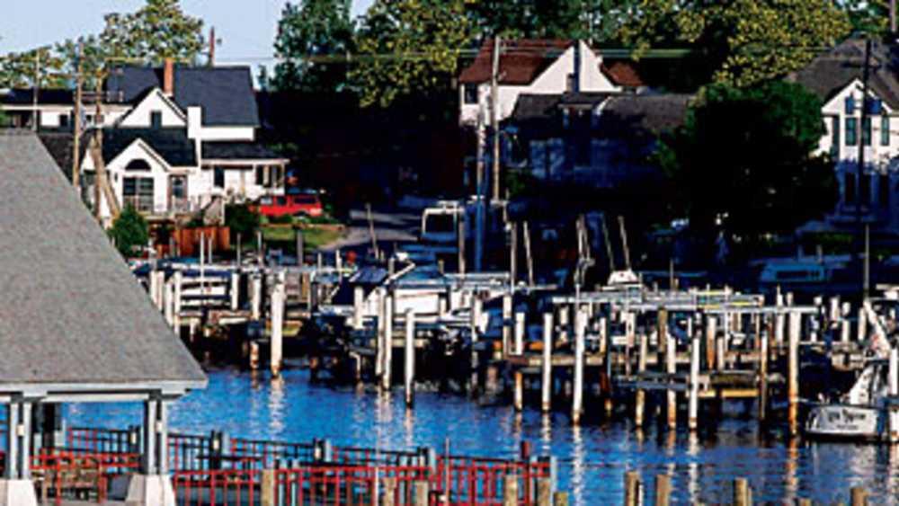 South Haven Marina | Michigan