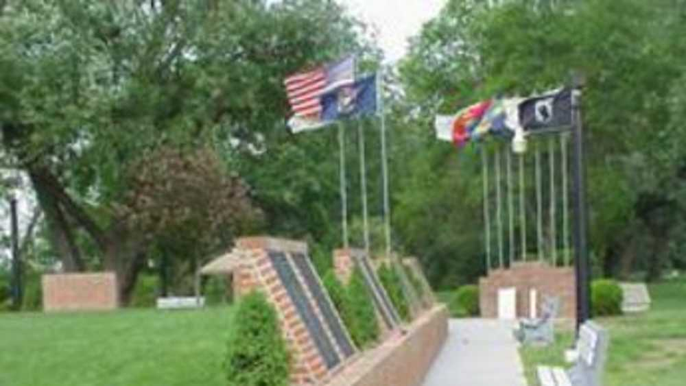 Michigan Vietnam Vets Memorial Island Park - Photo 1
