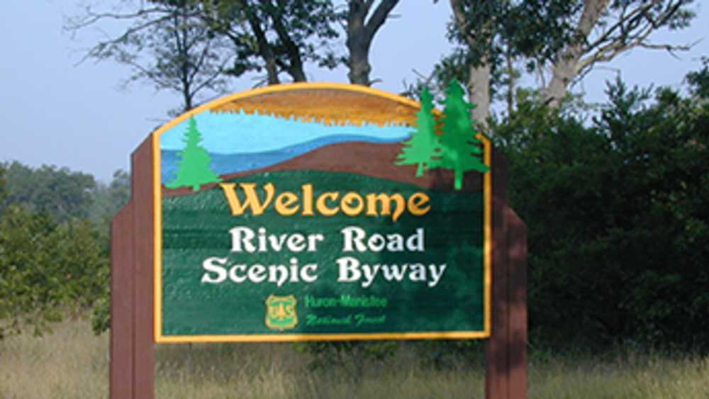 River Road National Scenic Byway - Photo 1