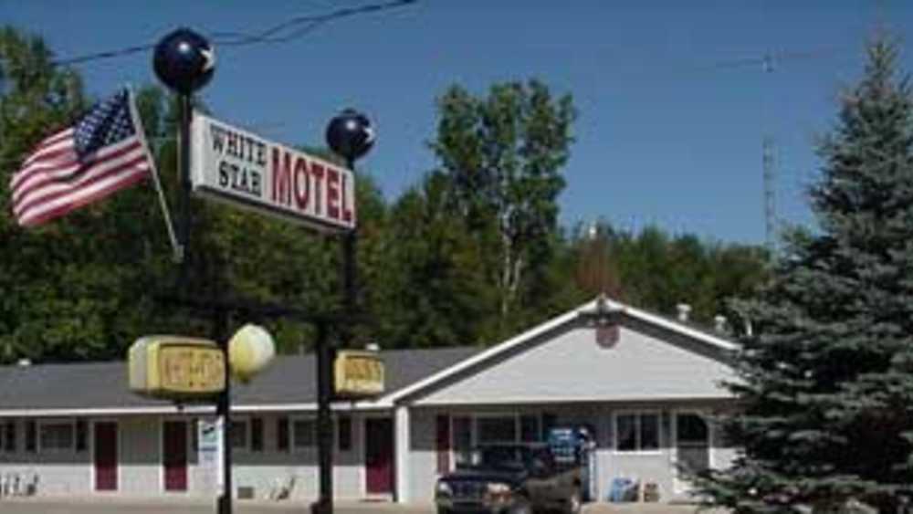 White Star Motel