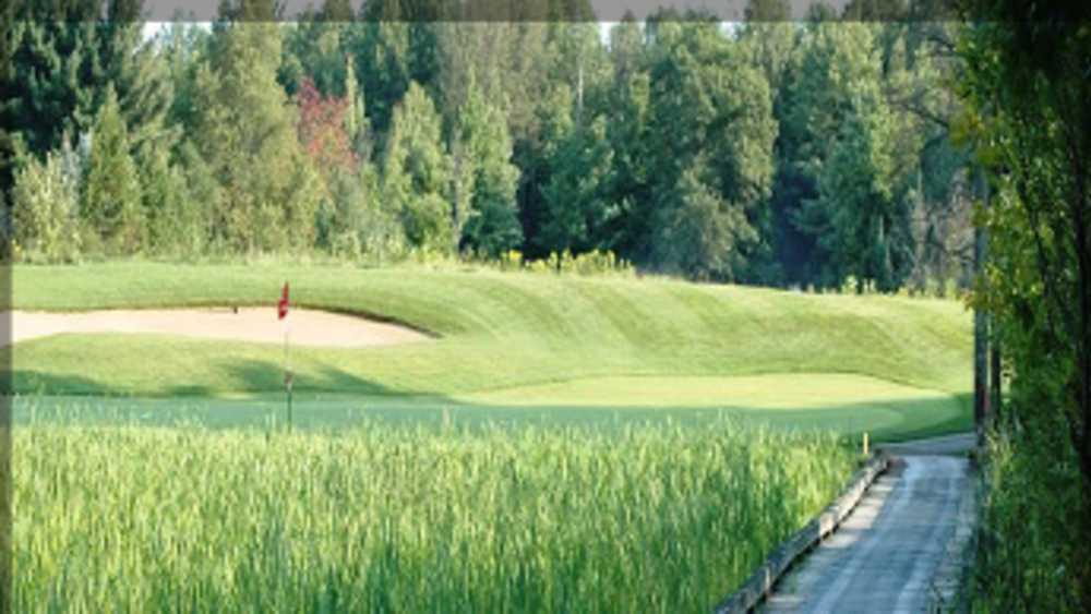 Cadillac Mi Golf Courses - Shjones Ohmsjones