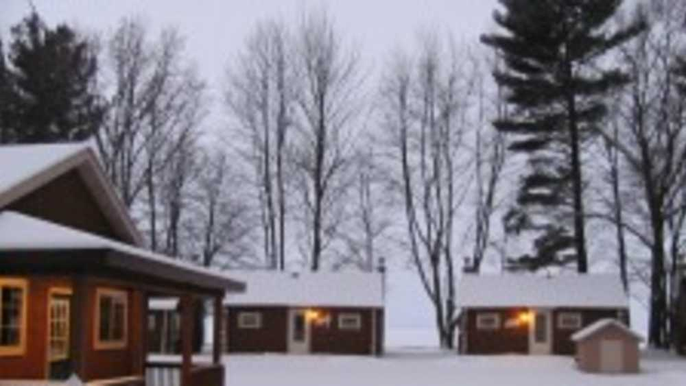 Ski & Stay Lodging Special