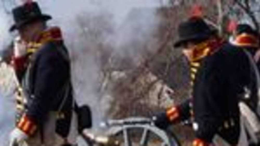 204th Anniversary Commemoration of the Battles of the River Raisin