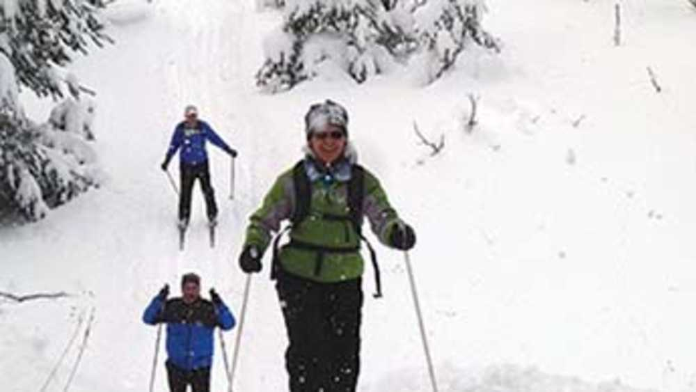 The Outfitter Nordic Ski Loppet