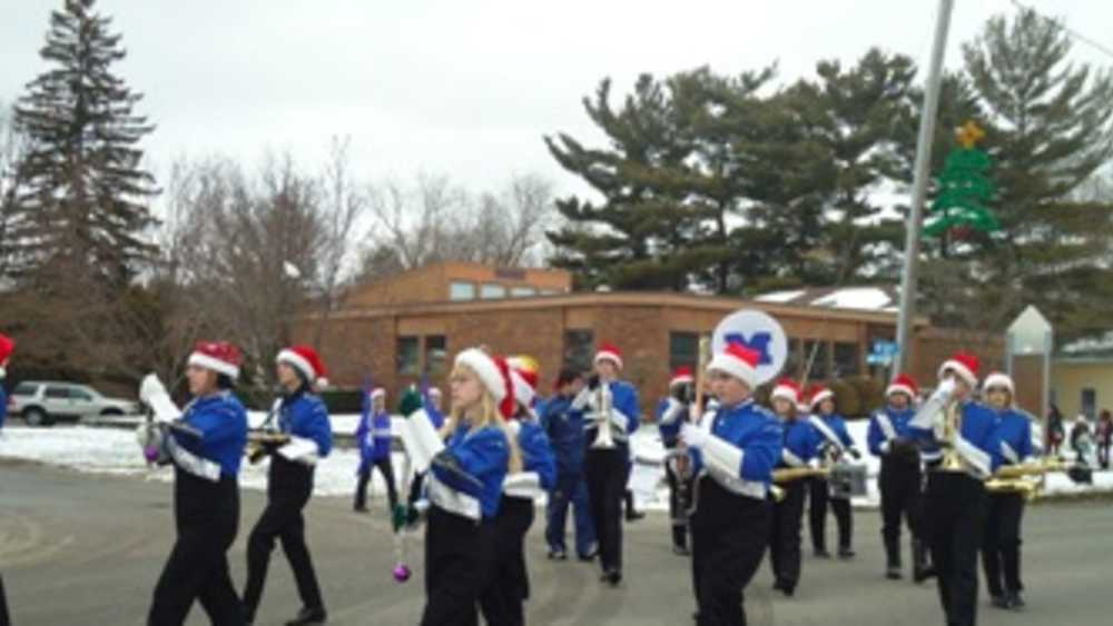 65th Annual Christmas Parade