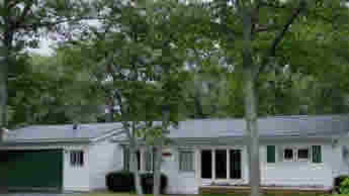 Port Austin Cottage Lake Huron Michigan