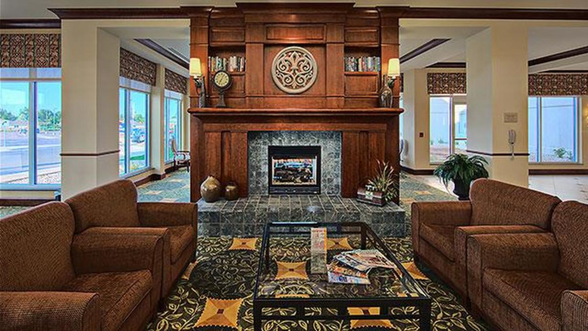 Hilton Garden Inn - Laramie - Laramie | Travel Wyoming. That\'s WY