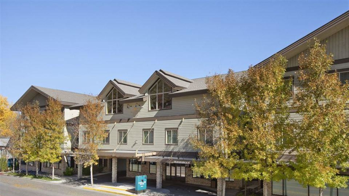 Homewood Suites by Hilton Jackson Hole