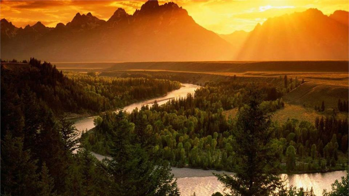 Two Night Layover Package for Yellowstone Visitors