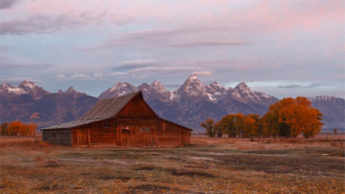 Jackson Hole Grand Expeditions