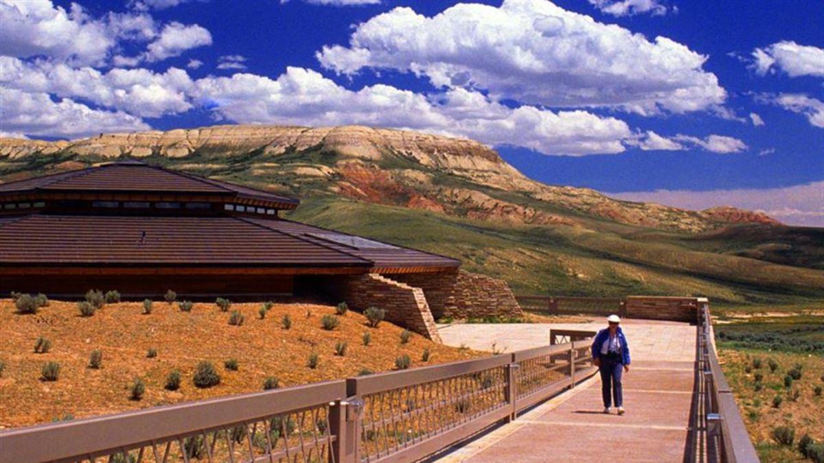 103c01d8ed9c Fossil Butte National Monument - Kemmerer