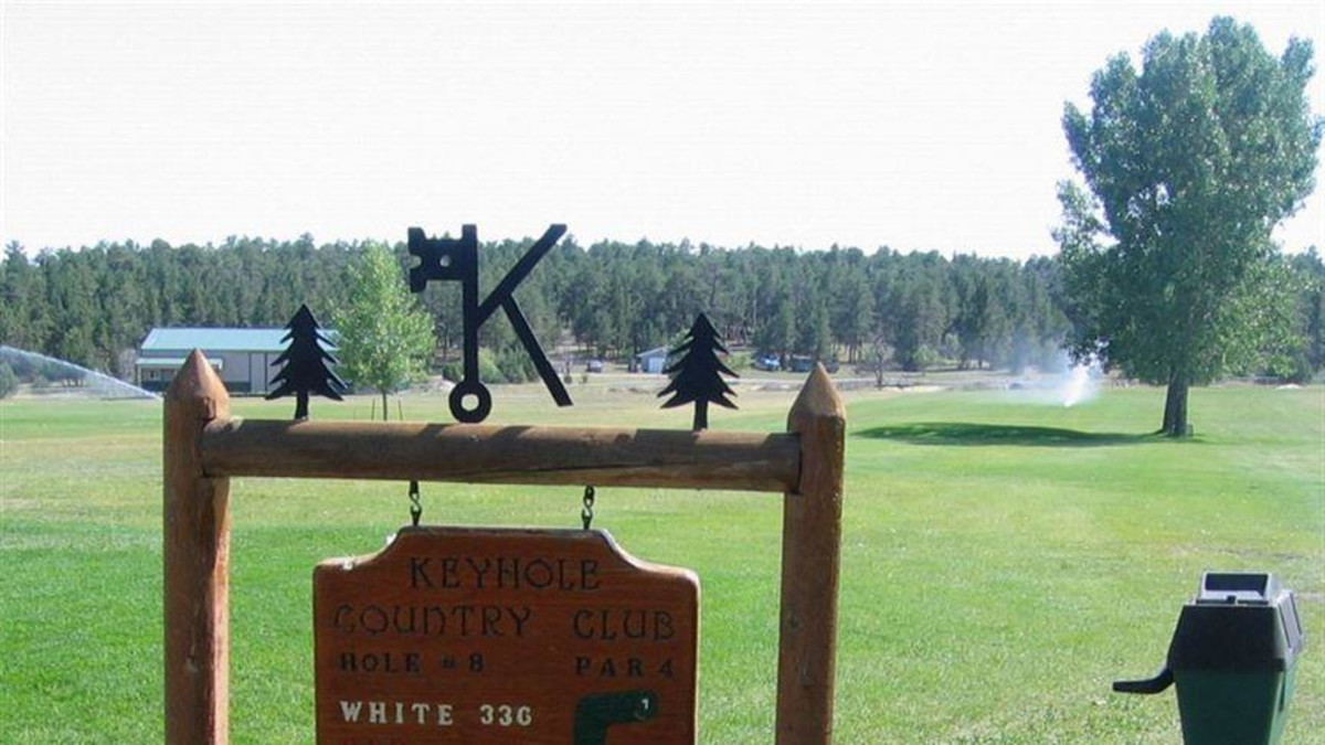 Keyhole Golf & Country Club
