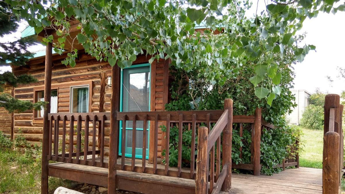the cabin at antlers centennial travel wyoming that u0027s wy