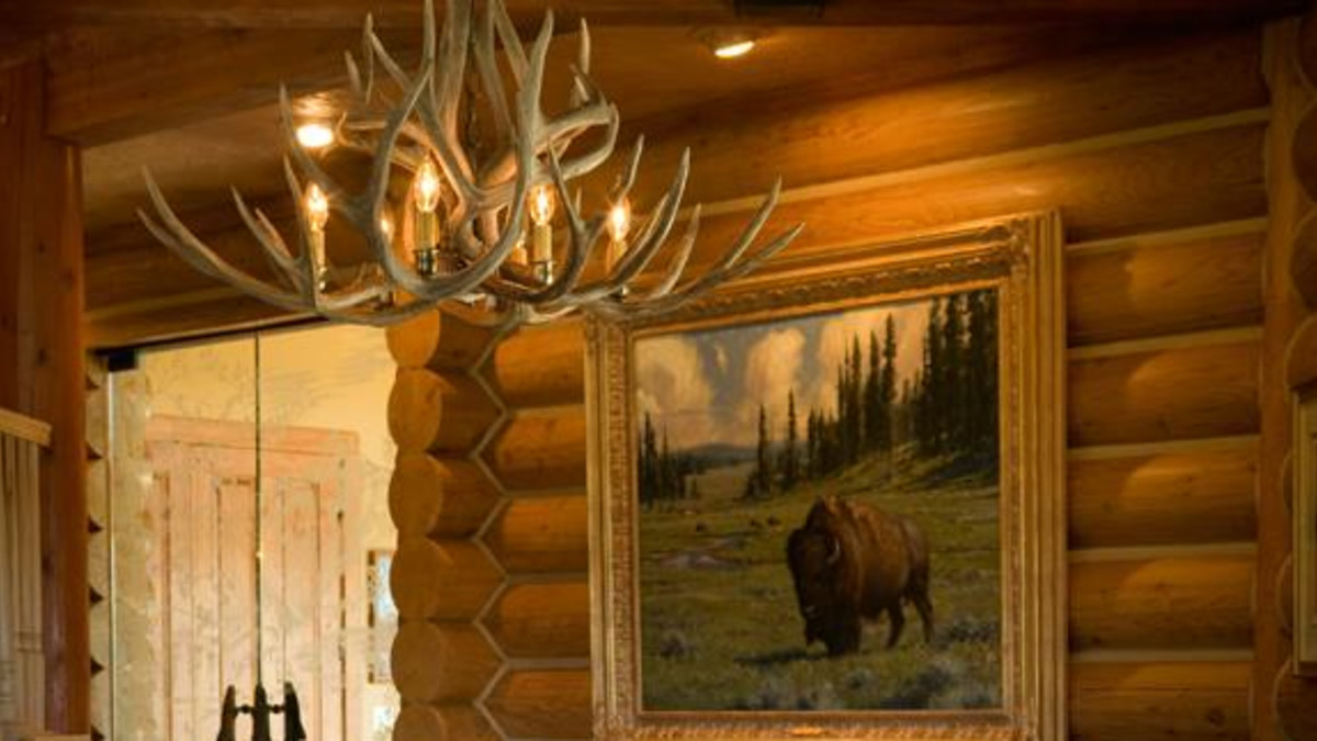 Lodge at Jackson Fork Ranch
