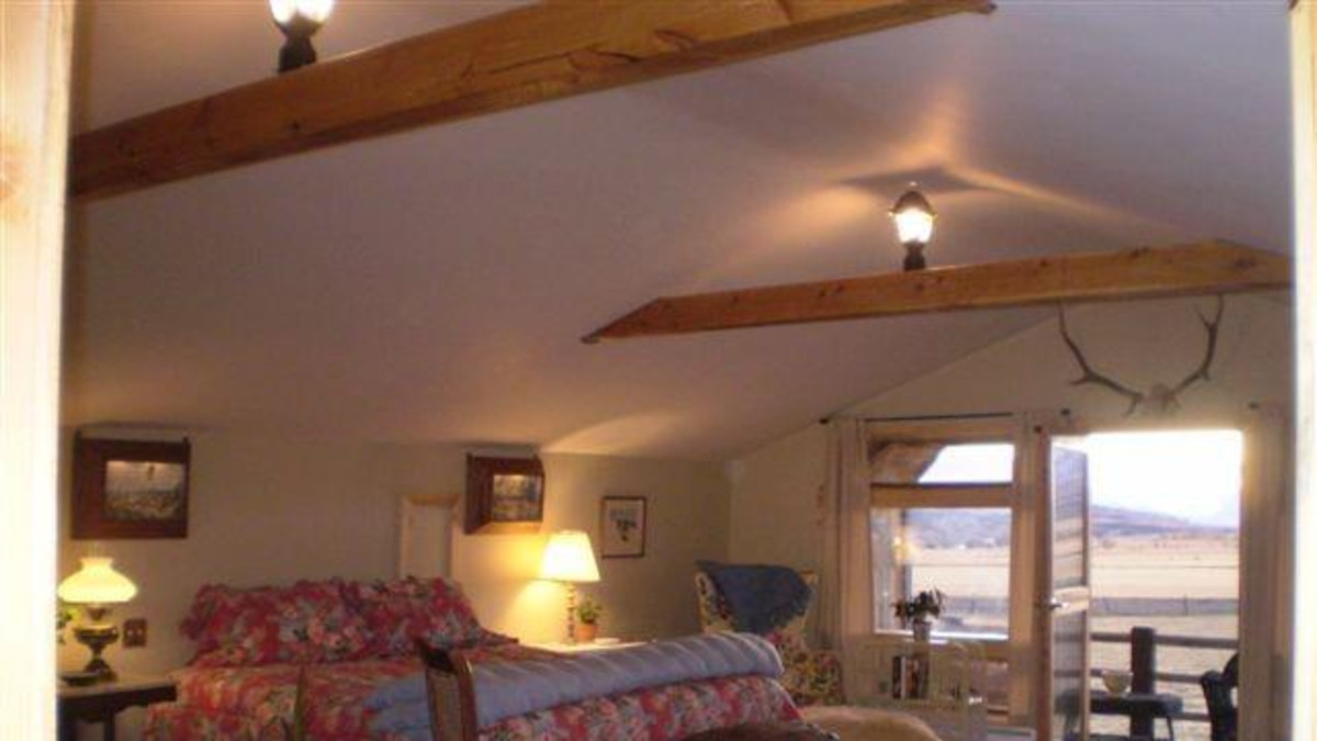 Margo's Mountain Suite Bed & Breakfast