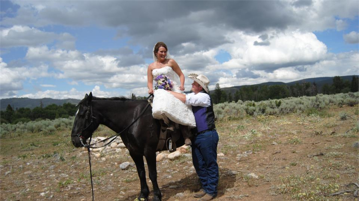 Medicine Bow Lodge and Guest Ranch