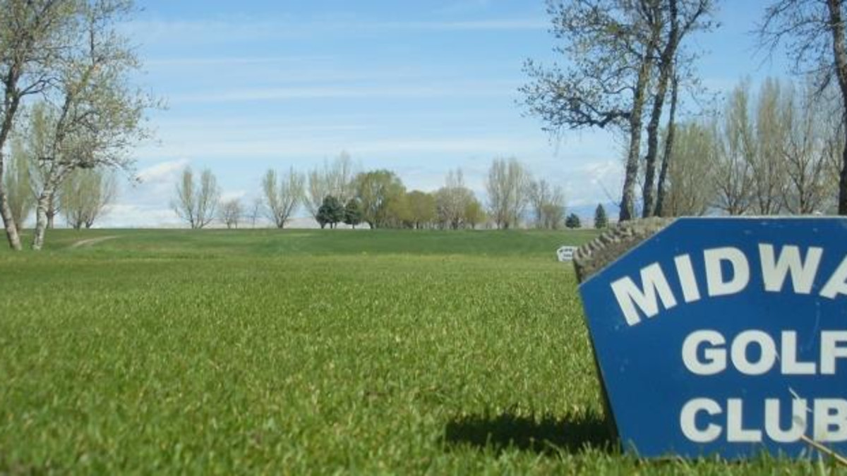 Midway Golf Club