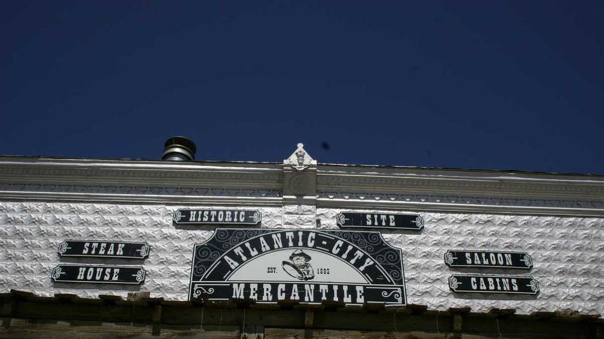 Atlantic City Mercantile