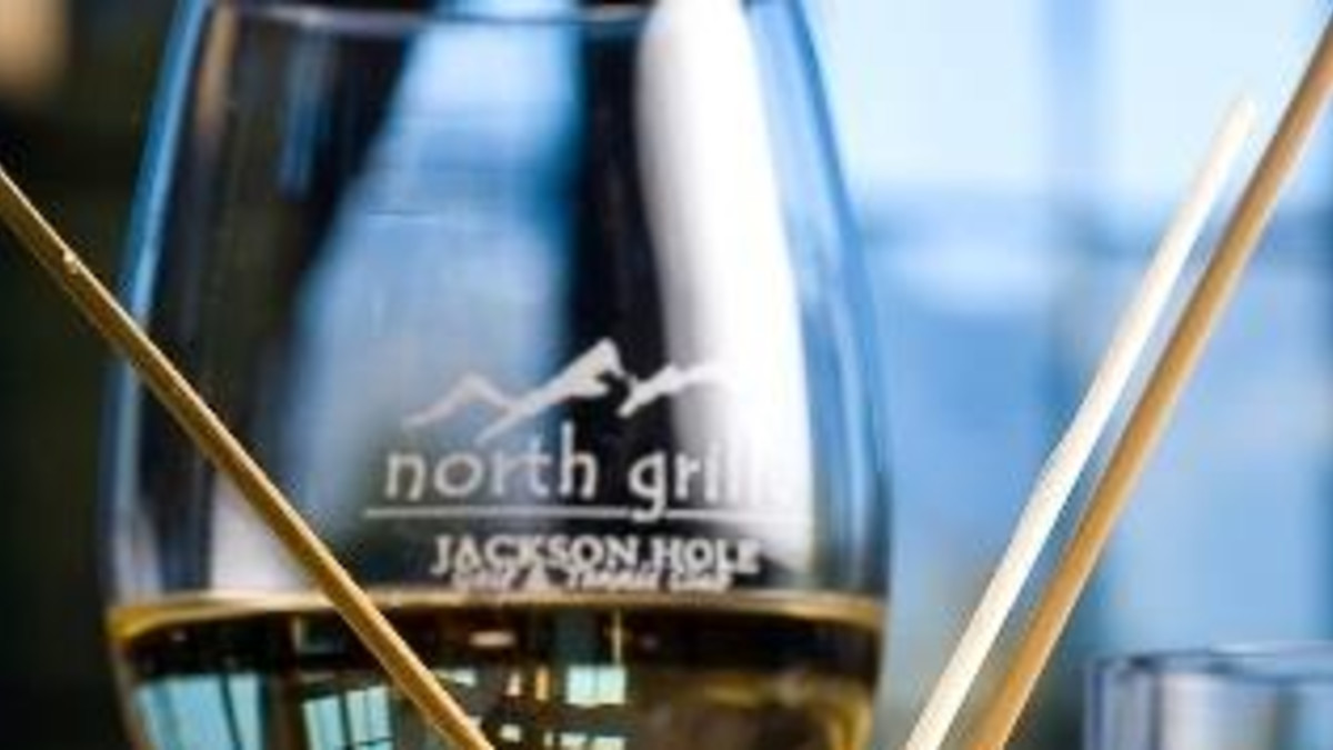 North Grille at Jackson Hole Golf and Tennis Club