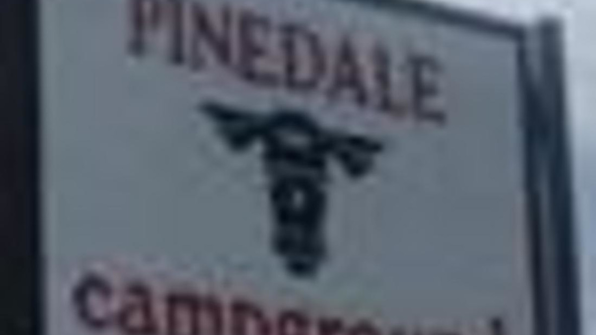Pinedale Campground