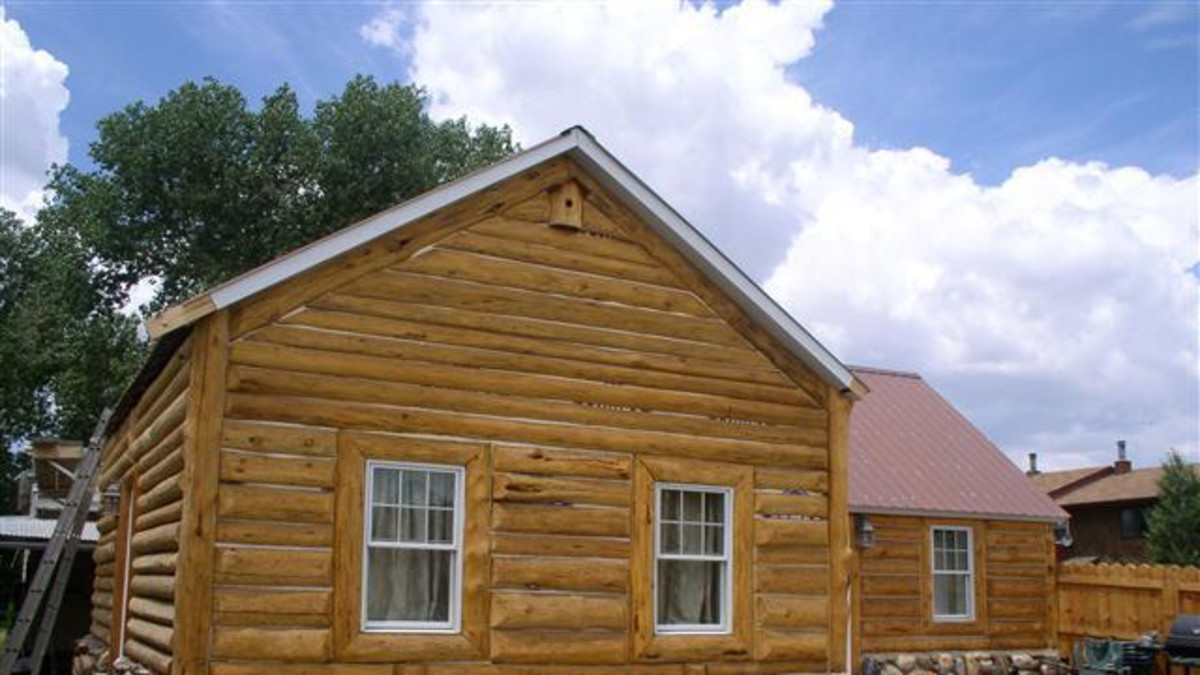 Platte River Cottages