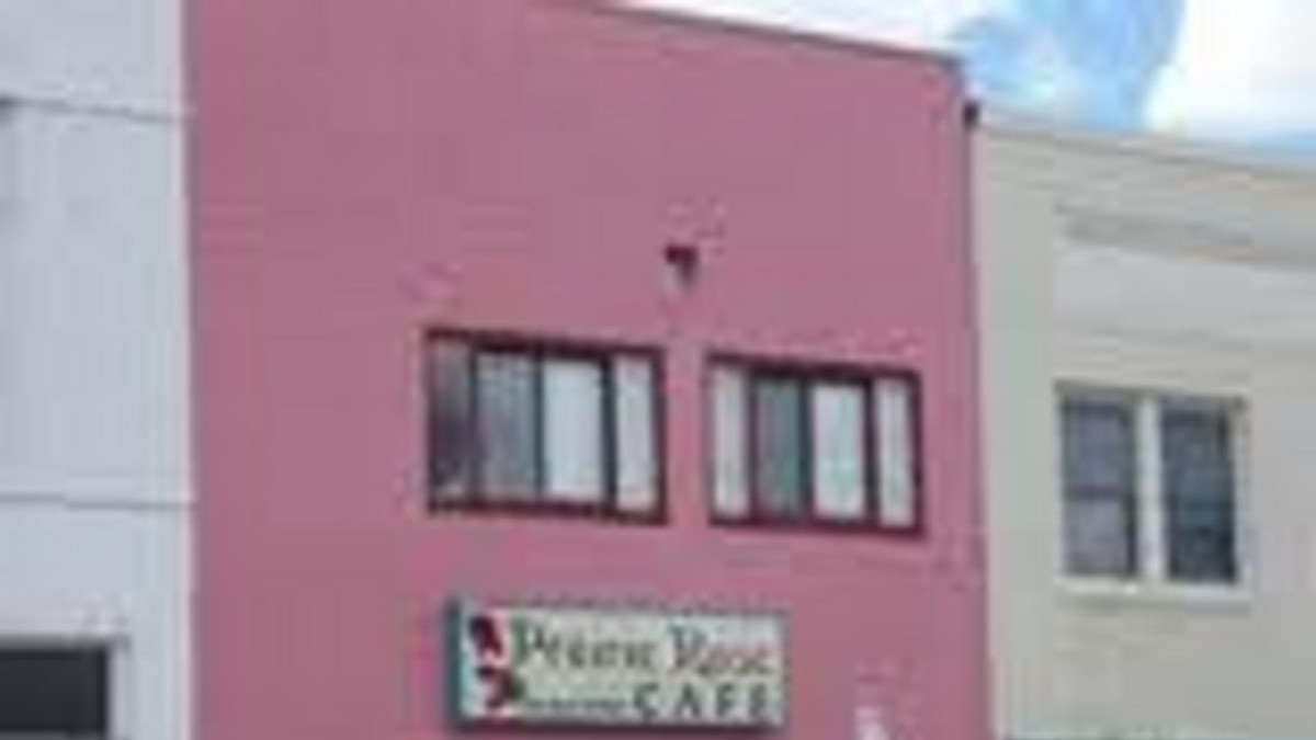 Prairie Rose Cafe