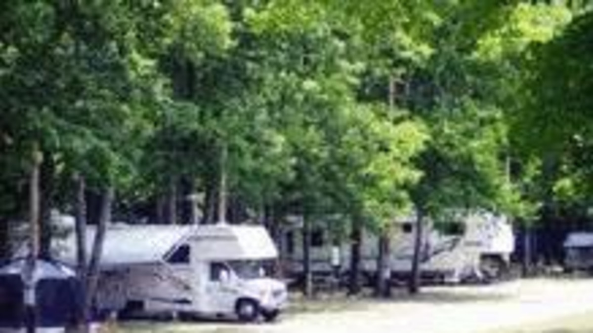 River Bend RV Park