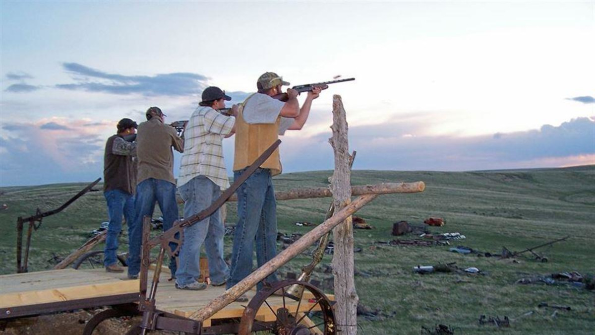 Silver Wing Hunting Ranch & Silver Wing's Sporting Clay's