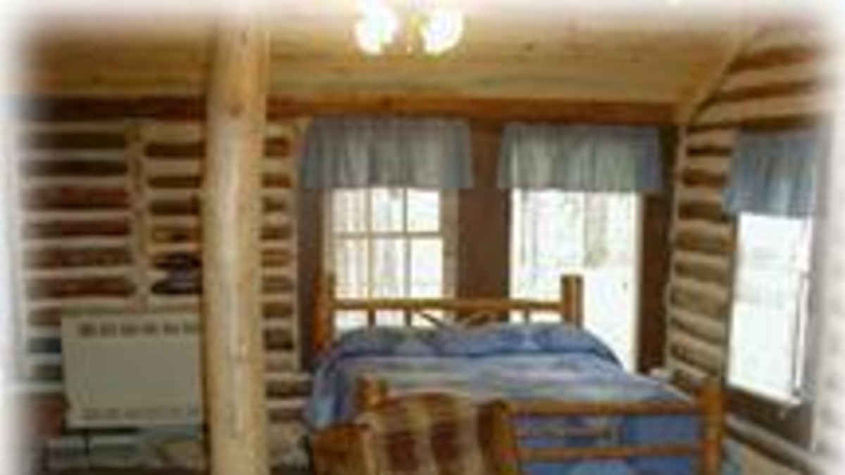 South Fork Mountain Lodge & Outfitters