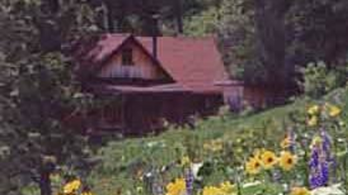 Spahn's Big Horn Mountain Bed & Breakfast, LLC