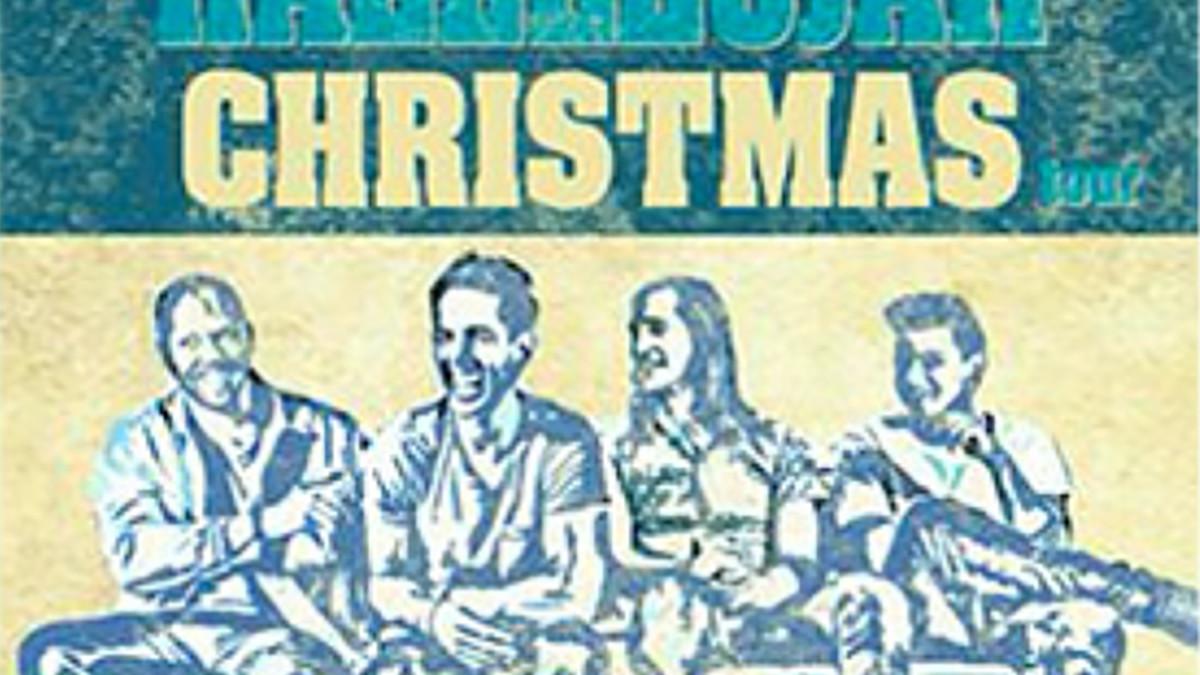 CLOVERTON HALLELUJAH CHRISTMAS CONCERT