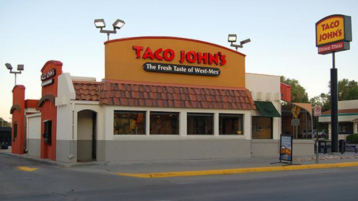 Taco John's on South Greeley