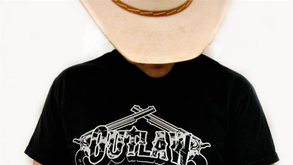 Outlaw Rodeo Wear