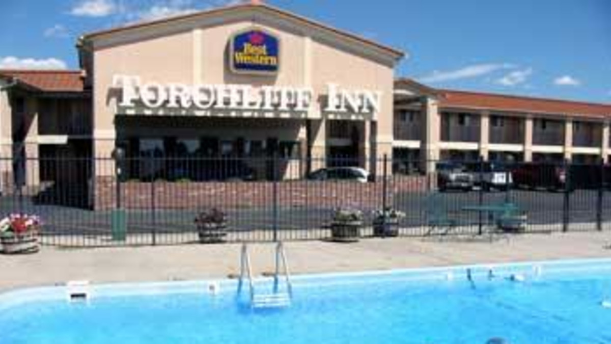 Best Western Torchlight Inn