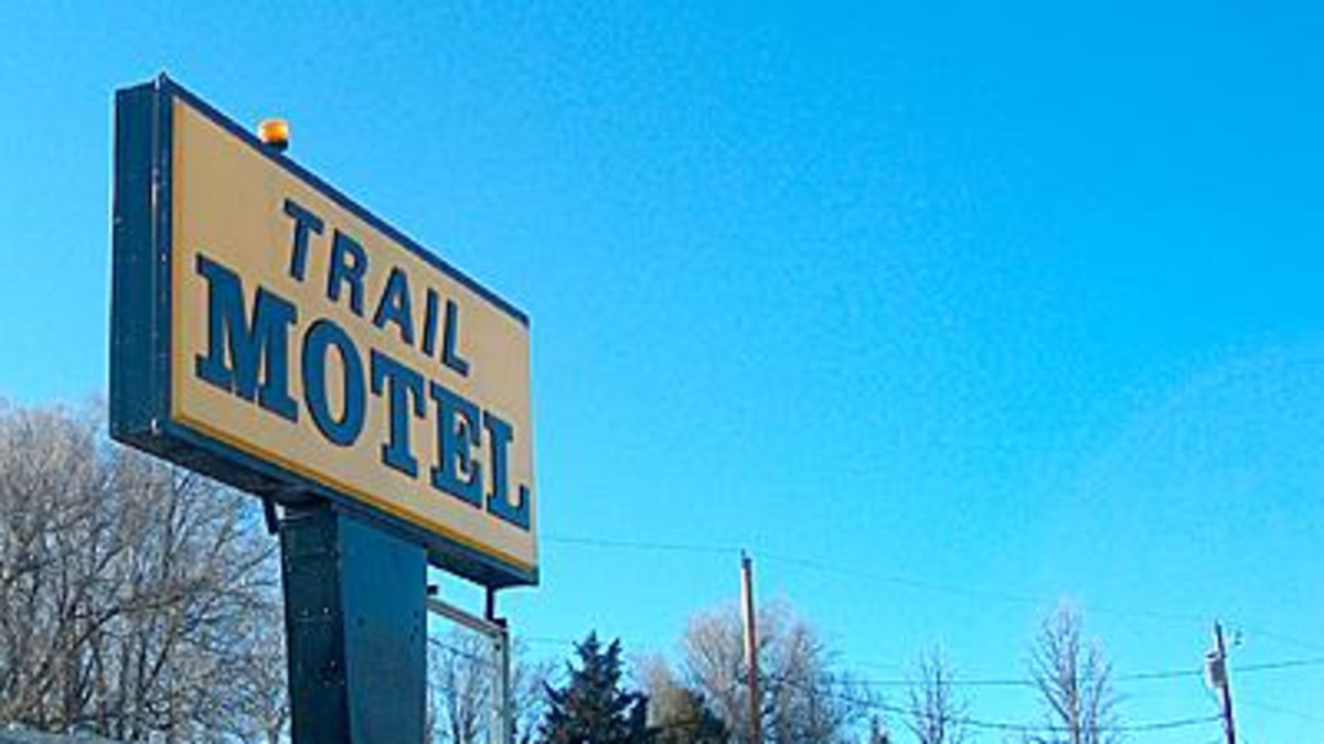 Trail Motel Inc.