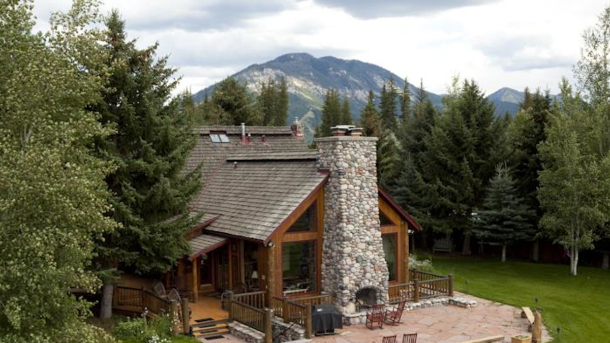 Twin Mountain Bed and Breakfast Inn