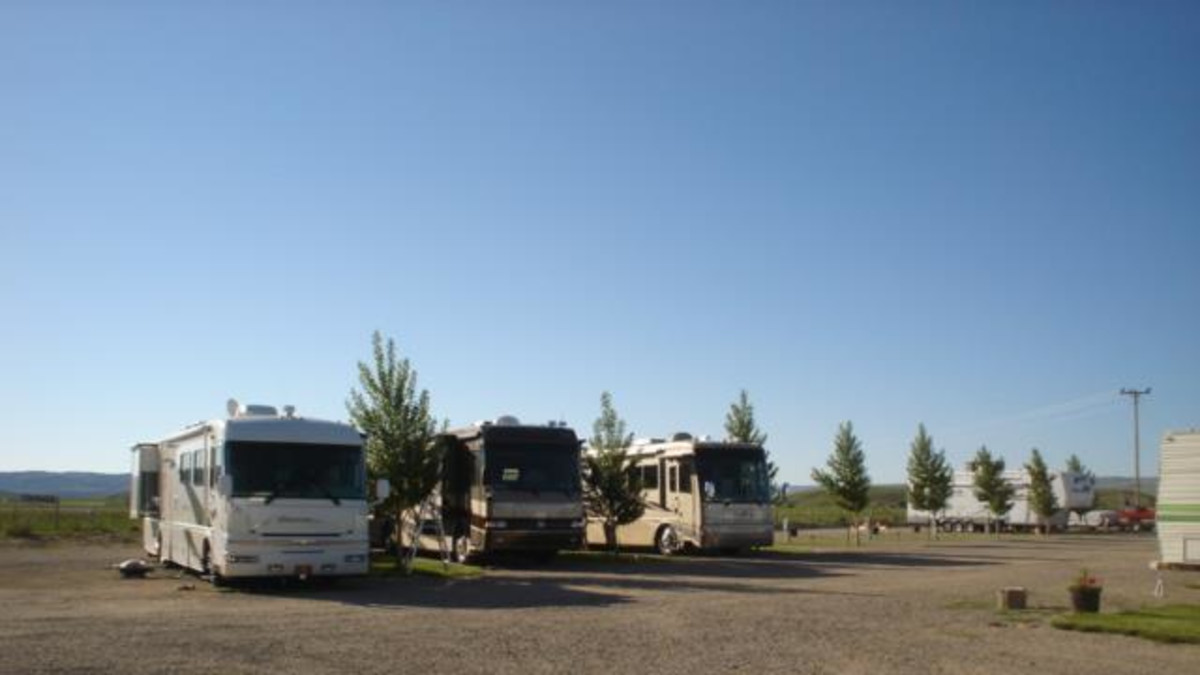 Twin Pines RV Park & Campground