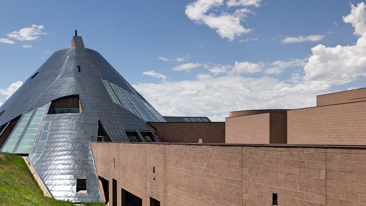 Centennial Complex - University of Wyoming Art Museum