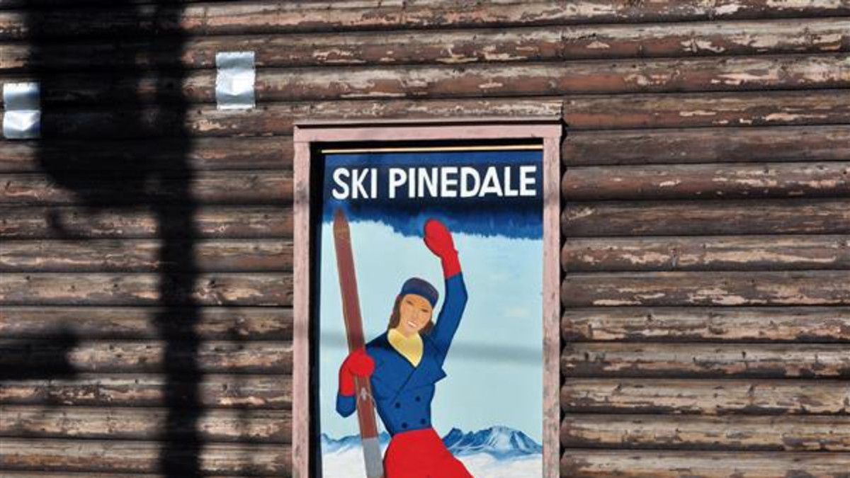 White Pine Ski Area & Resort