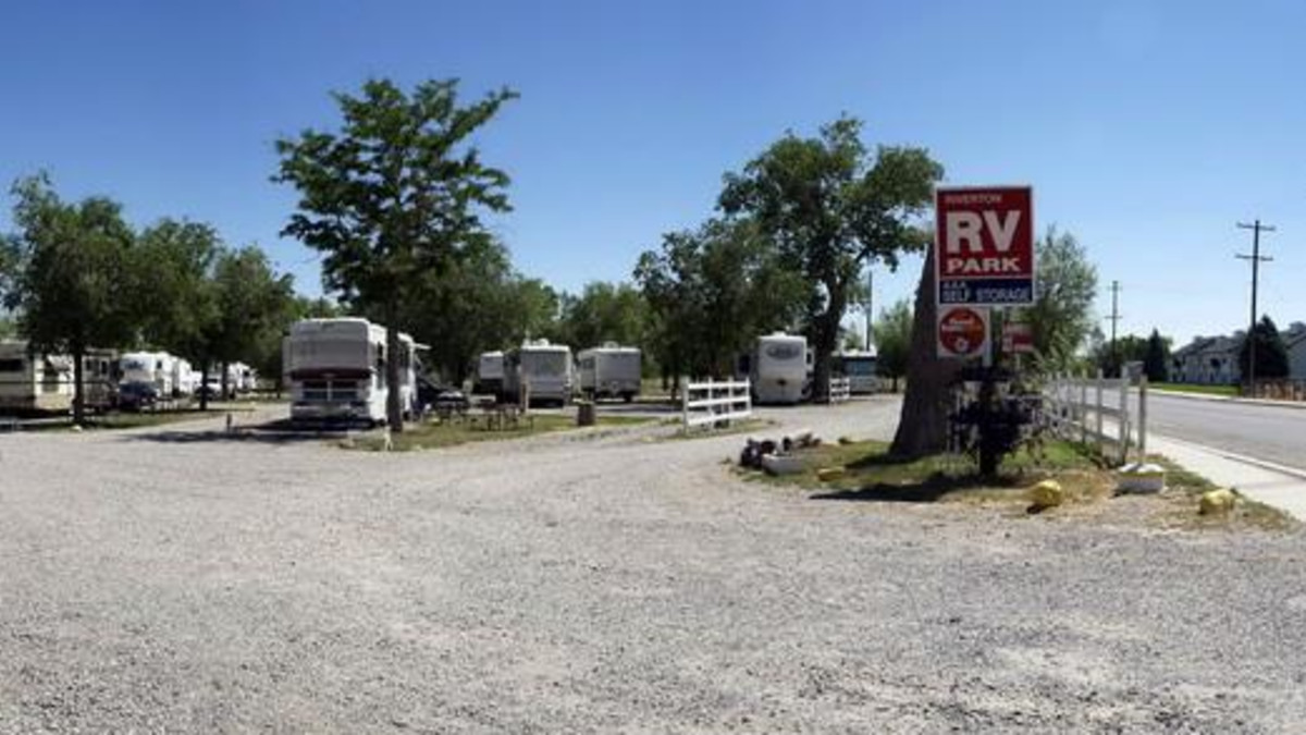 Wind River Good Sam RV Park