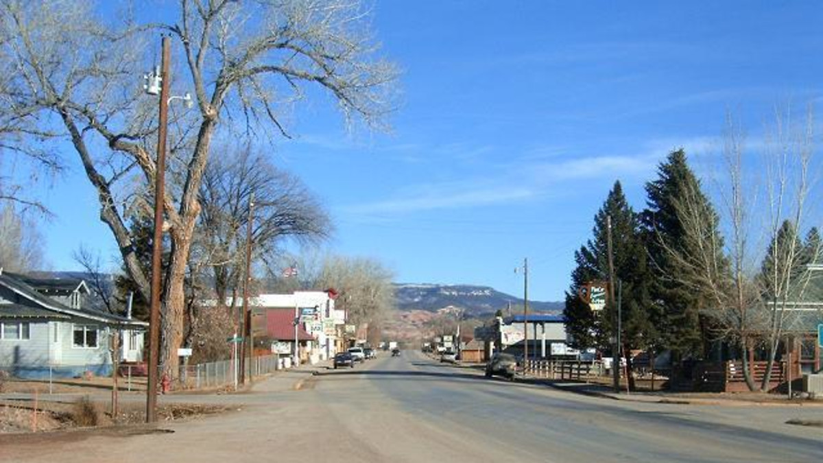 Worland-Ten Sleep Chamber of Commerce