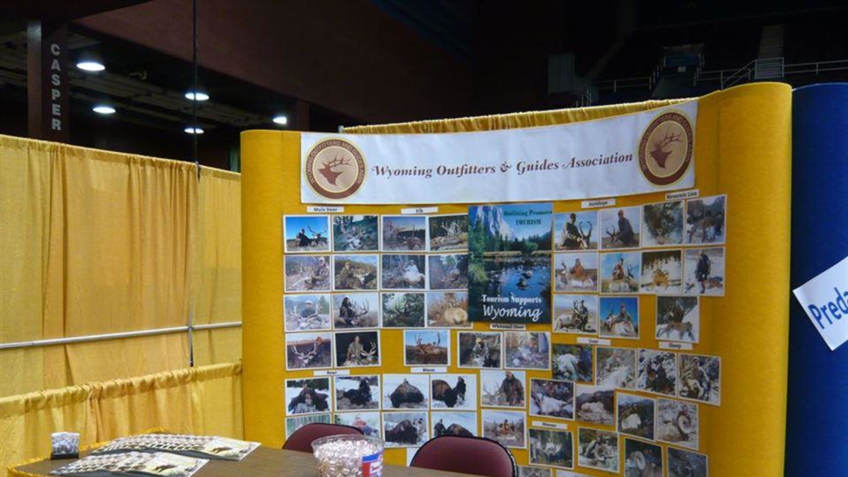 Wyoming Outfitters & Guides Assoc.