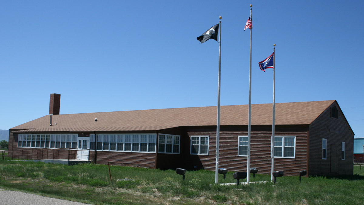 Wyoming Veterans Memorial Museum