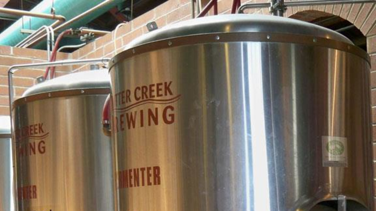 Bitter Creek Brewing