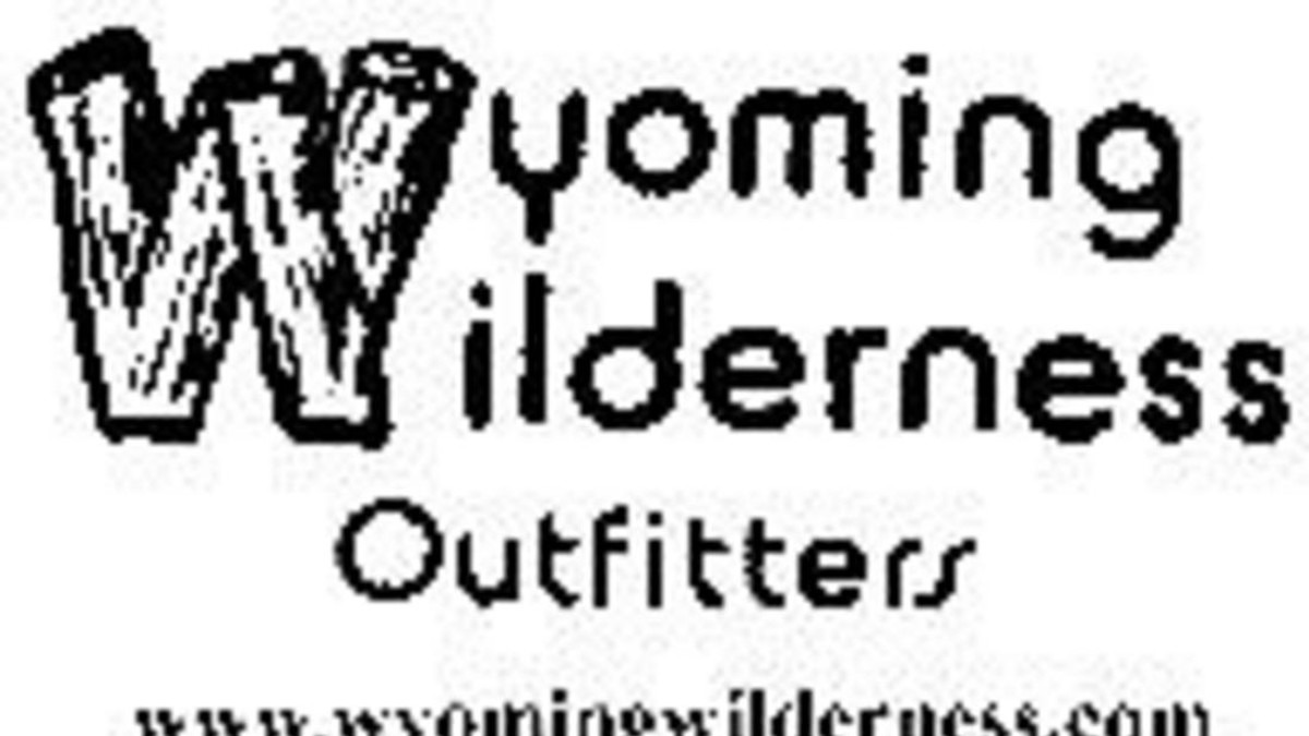 Wyoming Wilderness Outfitters